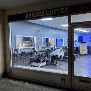 Photos de Barber coffee soumises par les membres