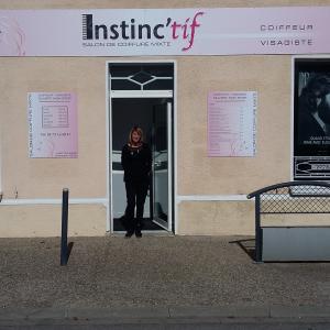 Photos de Instinc'tif fournies par le propriétaire