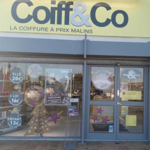 Photos de Coiff & co soumises par les membres