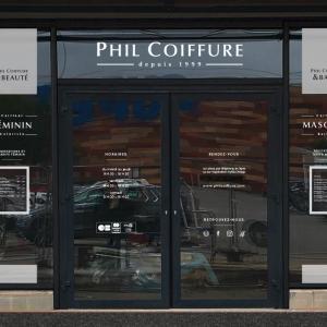 Photos de Phil coiffure soumises par les membres
