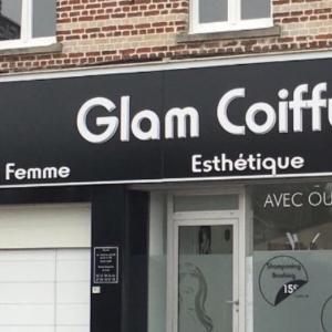 Photos de Glam coiffure soumises par les membres
