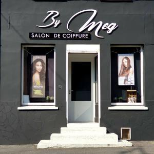 Photos de By meg salon de coiffure fournies par le propriétaire
