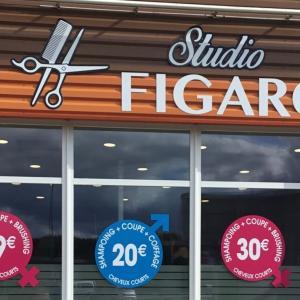 Photos de Studio figaro soumises par les membres
