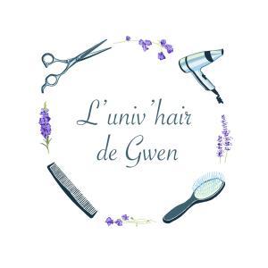 Photos de L'univ'hair de gwen fournies par le propriétaire
