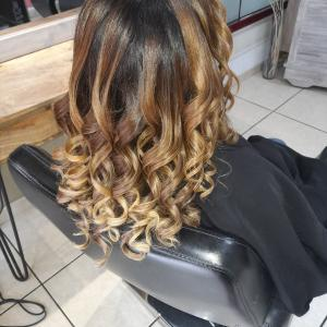 Photos de M création coiffure fournies par le propriétaire