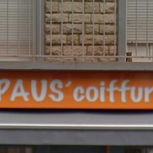 Photos de Paus'coiffure soumises par les membres