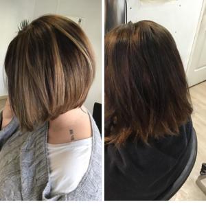 Photos de Argan coiffure enregistrées avec une avis