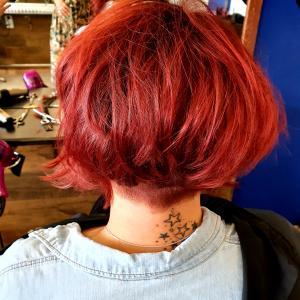 Photos de Mon rituel coiffure enregistrées avec une avis