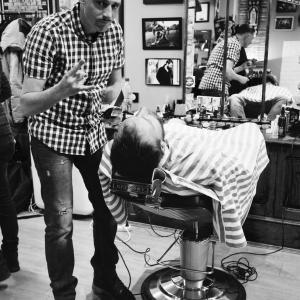 Blois fêtes les barbiers