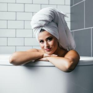 Fréquence pour se laver les cheveux
