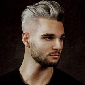 tendance coupe homme