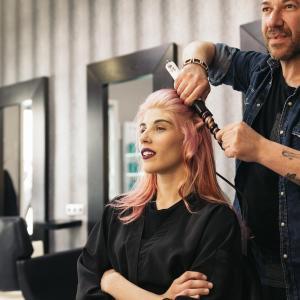 meilleur  apprentis coiffeurs de France
