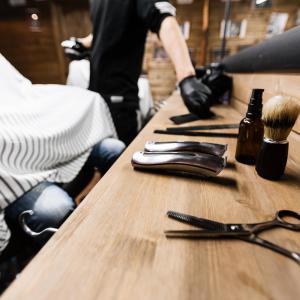 ouvrir son salon de coiffure