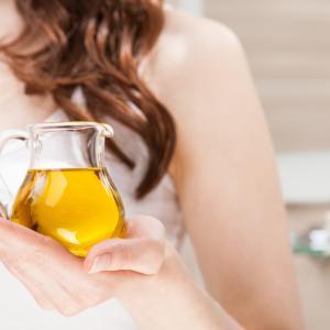 huiles végétales pour vos cheveux
