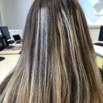 Photos de Alchimie coiffure enregistrées avec une avis