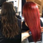 Photos de Sorenza coiffure fournies par le propriétaire