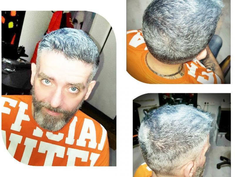 Renaissance coiffure à Grenade