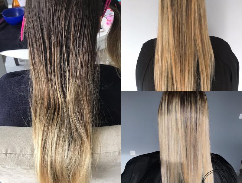 Sorenza coiffure à Beton-Bazoches