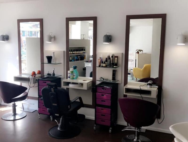 Le Salon By Elo R à Saverne