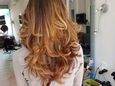 Coiffeur AM'HAIR coiffure voir le détail