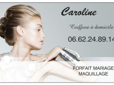 Coiffeur Caroline Coiffure voir le détail
