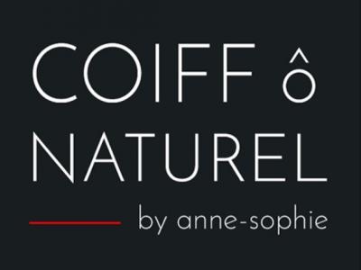 Coiffeur Coiff' O Naturel By Anne-Sophie voir le détail