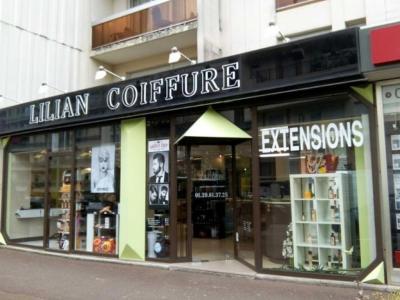 Coiffeur Lilian Coiffure voir le détail