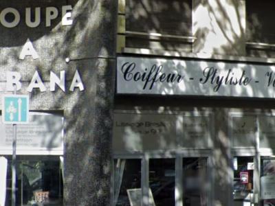 Coiffeur Coupe A Cabana voir le détail