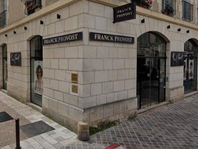 Coiffeur Frank Provost voir le détail