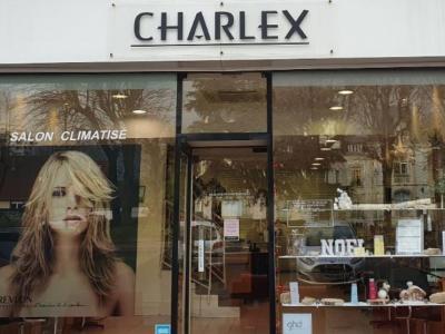 Coiffeur Charlex voir le détail