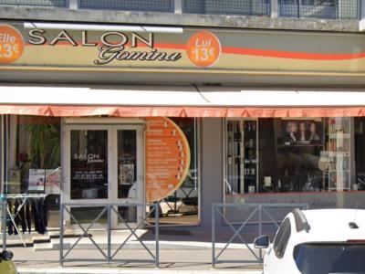 Coiffeur Salon Gomina voir le détail
