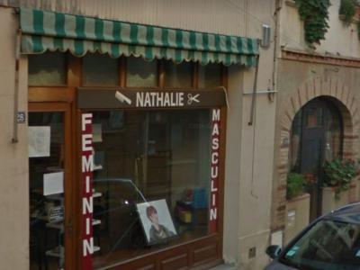 Coiffeur NATHALIE COIFFURE voir le détail