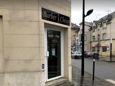 Coiffeur Barber Cheap voir le détail
