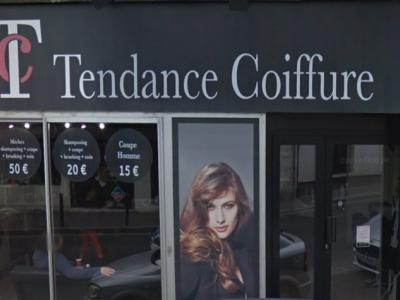 Coiffeur Tendance Coiffure voir le détail