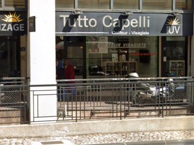 Coiffeur Tutto Capelli voir le détail