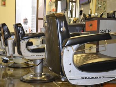 Coiffeur Le Barbier De Nancy voir le détail