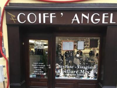 Coiffeur COIFF ANGEL voir le détail