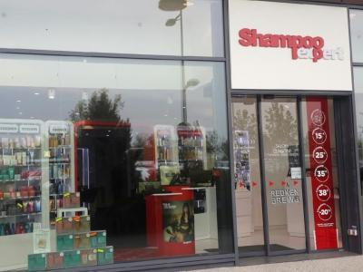 Coiffeur Shampoo Expert voir le détail