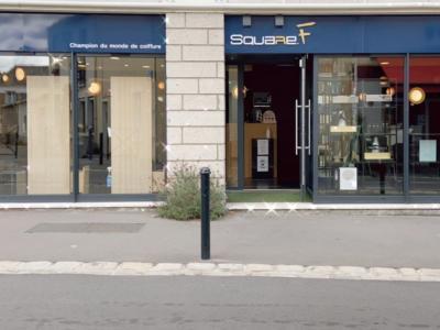 Coiffeur Square F voir le détail