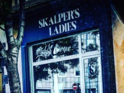 Coiffeur Skalper's Lady's voir le détail