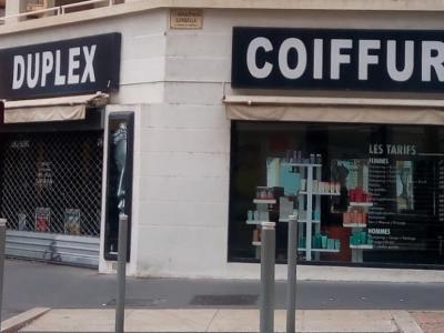 Coiffeur DUPLEX COIFFURE voir le détail