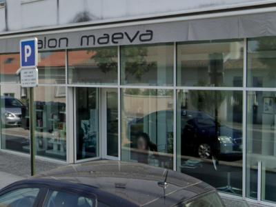 Coiffeur Salon Maeva voir le détail