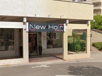 Coiffeur New Hair voir le détail