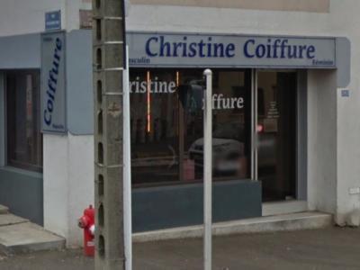 Coiffeur Christine Coiffure voir le détail