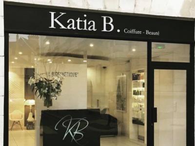 Coiffeur Katia B. voir le détail