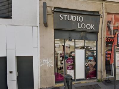 Coiffeur Studio Look voir le détail