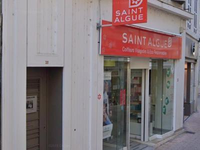 Coiffeur Saint Algue voir le détail