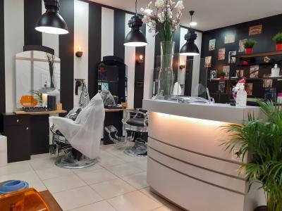Coiffeur Salon de coiffure studio 22-2 voir le détail
