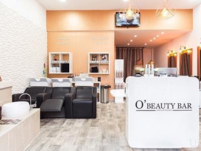 Coiffeur O Beauty Bar voir le détail