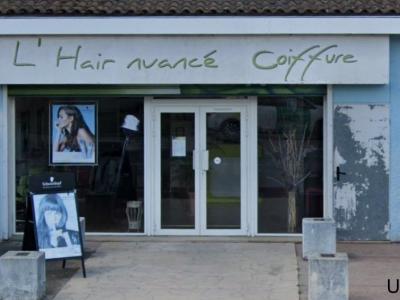 Coiffeur L'Hair Nuancé voir le détail